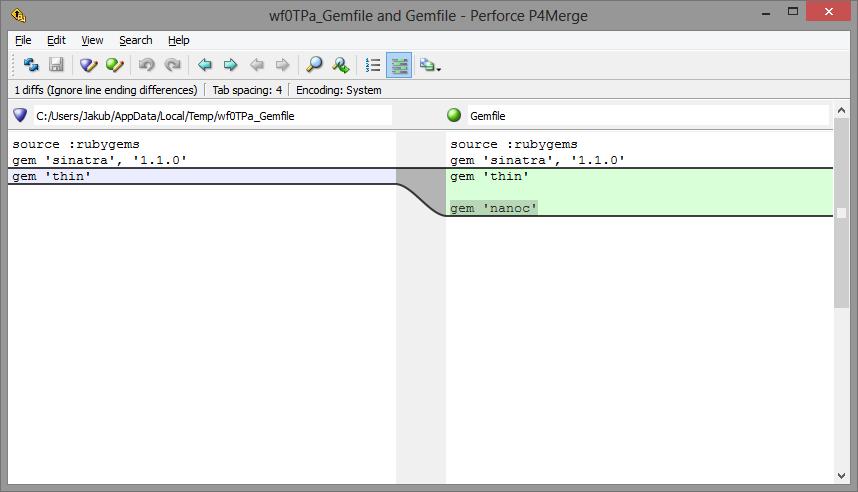 compare text files windows freeware